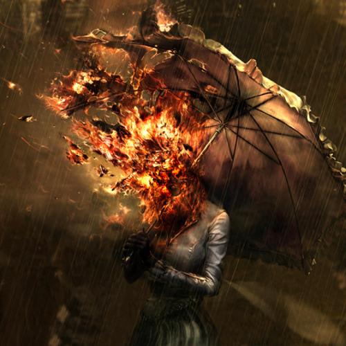 Set Fire To The Rain You Maniac