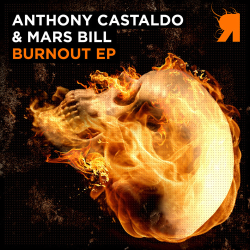 Anthony Castaldo & Mars Bill - Burnout