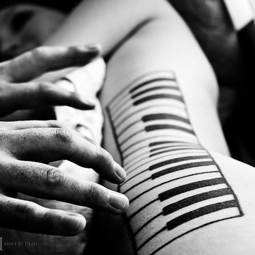 Miguel Parente - Play With My Piano (Dj Set)