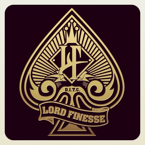 LORD FINESSE: An Ongoing Vinyl Collaboration