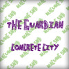 The Guardian - Concrete city