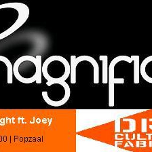 Drumcomplex & Roel Salemink @ Magnifique Technonight at DRU / Ulft / NL - 16.03.2013