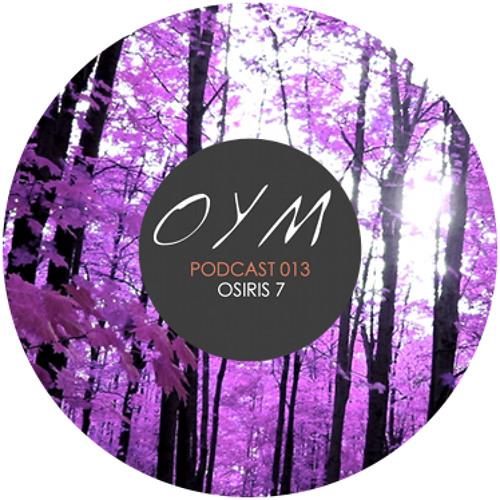 OYM [013] Osiris 7