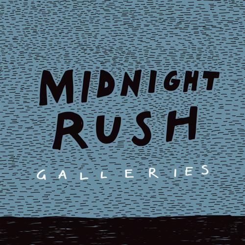 Midnight Rush (Single)