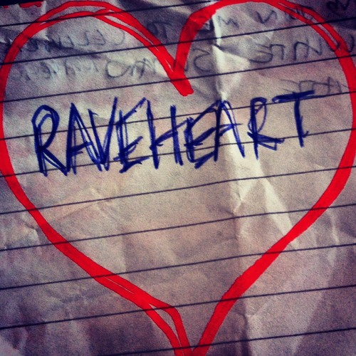 RAVEHEART - SE01 EP01 - starting out