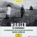 Gustav Mahler - Symphony No. 5 in C-Sharp Minor, 4th Movement, Adagietto.