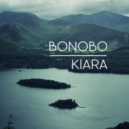 Bonobo - Kiara (Julius Abel Remix)