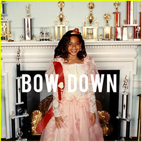 Beyonce Bow Down Clean