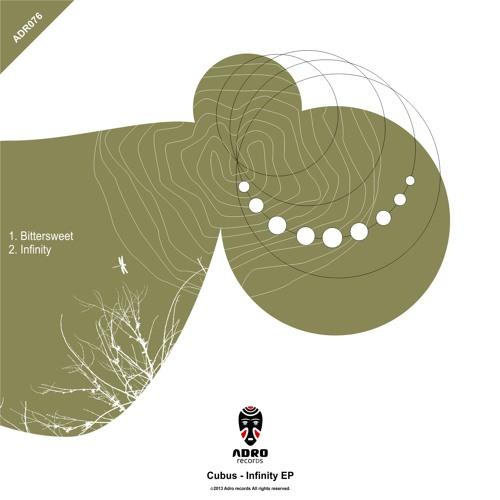 cubus - bittersweet (original mix)/ ADRO REC