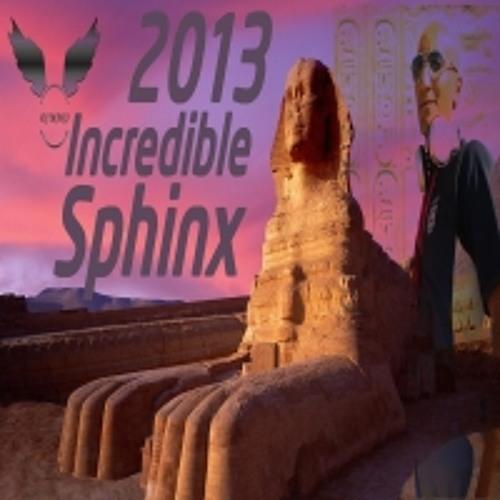 Incredible Sphinx By Dj Maro 2013 Promo