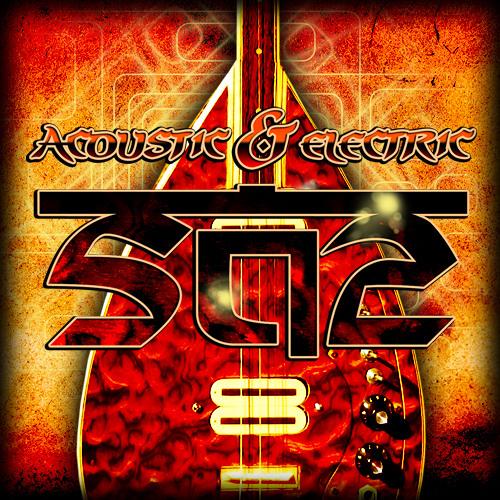 "Simon Russell - ""Saz you like it"" (solo) - Soundiron Acoustic & Electric Saz"