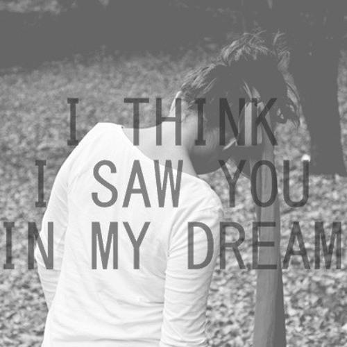 Delirium - misere, I had a sad dream (work in progress)