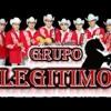 Grupo Legitimo - Soledad, No Decidas Por Mi, Cuando Caigan Las Hojas Portada del disco