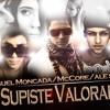 Alee Soto ft Miguel Moncada ,Mc Core - No Saves Valorar