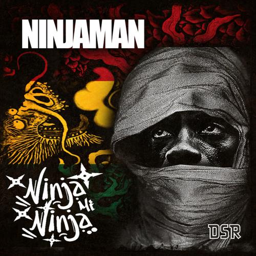 Ninjaman - Ninja Mi Ninja [Downsound Records 2013]