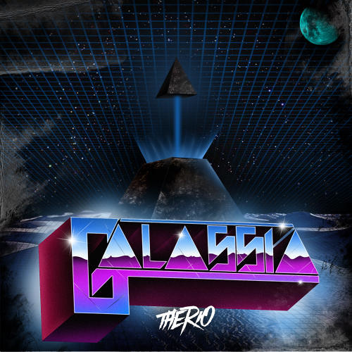 TheRio - Galassia (Pierce G Remix) [TRXX] **Out Now**