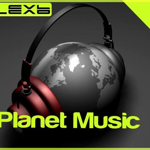 FlexB - Planet Music (Original Mix) @ FREE DOWNLOAD WAV!