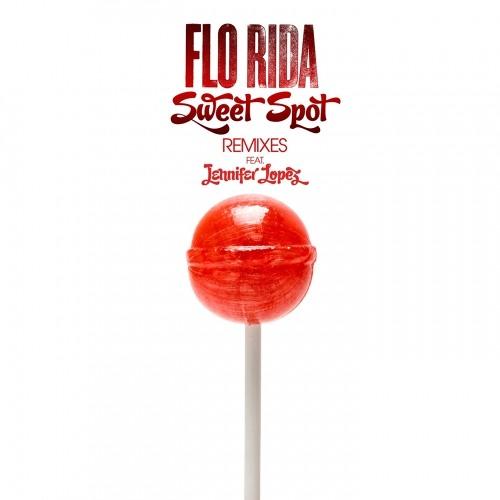Flo Rida & Jennifer Lopez - Sweet Spot (Justin Prime remix)