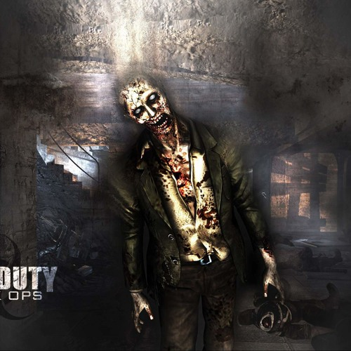 Black Ops Zombies Damned Theme