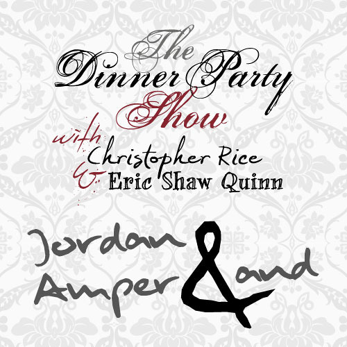 Jordan Ampersand: The Meanies Of Christmas