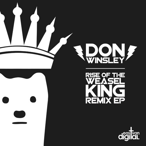 Don Winsley - Rise Of The Weasel King (Jeff York Remix)
