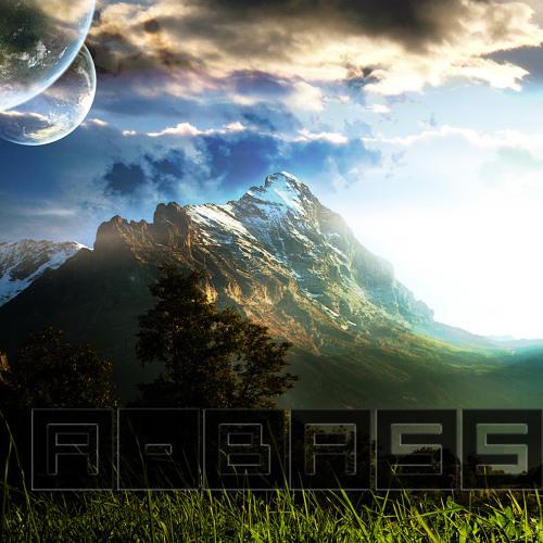 A-Bass - Glaciar (Original Mix)