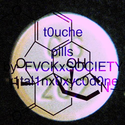 Pills - FVCKxSOCi3TY (r1tal1nx0xyc0d0ne rem1x)