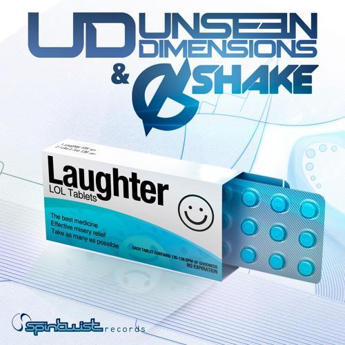 Unseen Dimensions & Shake - I Like It Too