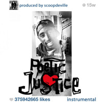 Scoop Deville - Poetic Justice (Instrumental)