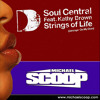 Soul Central ft. Kathy Brown - Strings of Life (Stronger On My Own) (Michael Scoop Bootleg)