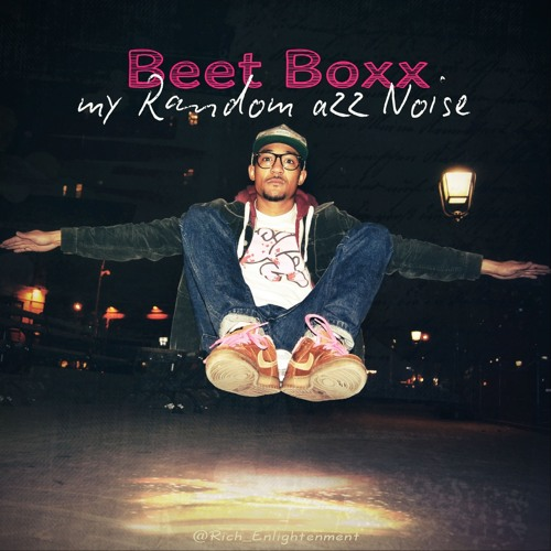 Beet Boxx By Yourself