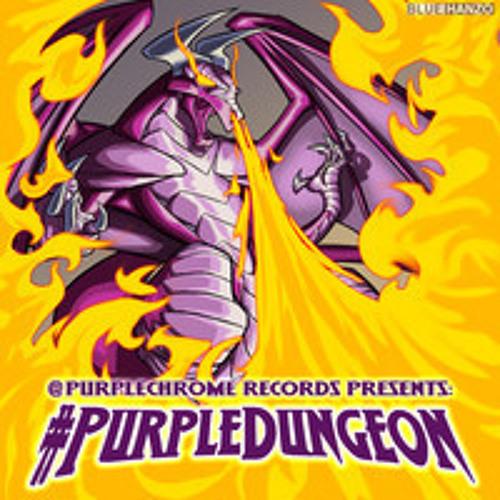 Purple Dungeon ft. @MissBladeNYC - Prod By @PurpleChrome