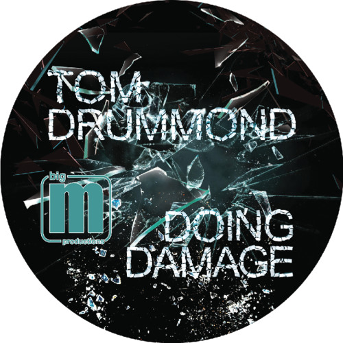 Doing Damage EP preview