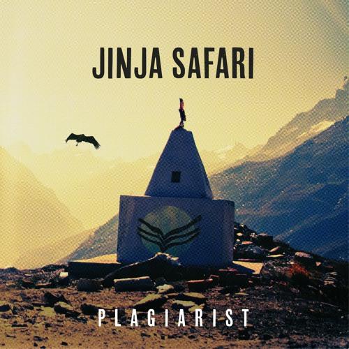 Jinja Safari - Plagiarist