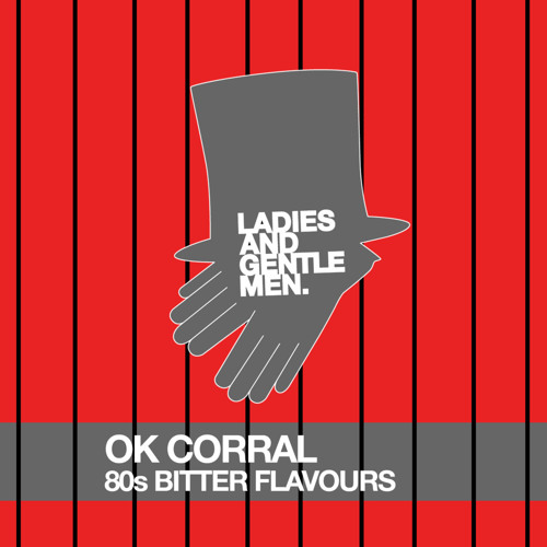 OK Corral - Love Tingles (Happy Gutenberg Remix) [Ladies & Gentlemen Berlin] OUT NOW!