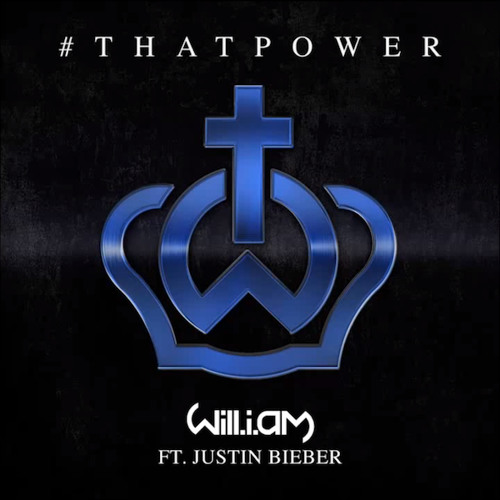 will.i.am - #thatpower (feat. Justin Bieber)