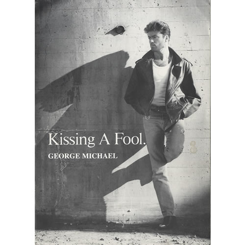 Kissing a Fool - George Michael (Cover)