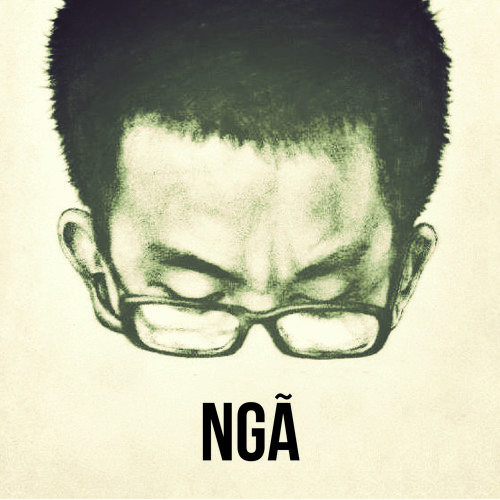 12 - Nga (ft Cubb) (Produced by Cubb)