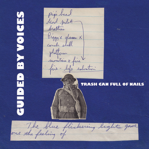 """Guided By Voices - """"Build A Bigger Iceberg"""""""