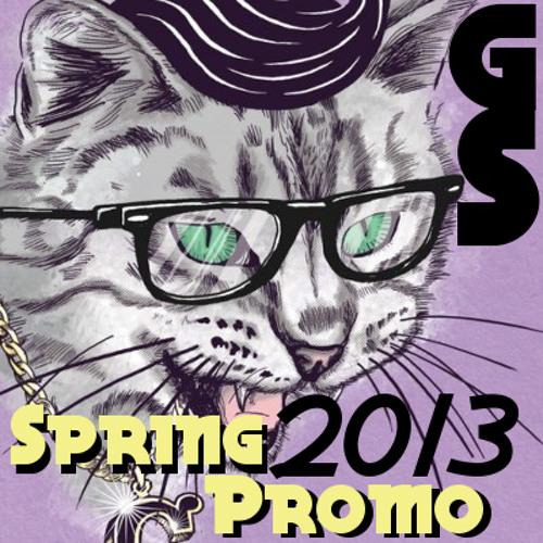 Glitch & Swagga 2013 Spring PROMO Mix