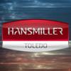 Hansmiller Toledo, Vinheta, DJ Anderson Soares e DJ Aline Medeiros