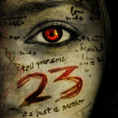"""Schizonumeric"" 2013 twenty-three Mvt.2"