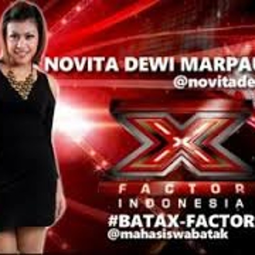 Novita Dewi - I Would Do Anything For Love (Meat Loaf) - XFactorID
