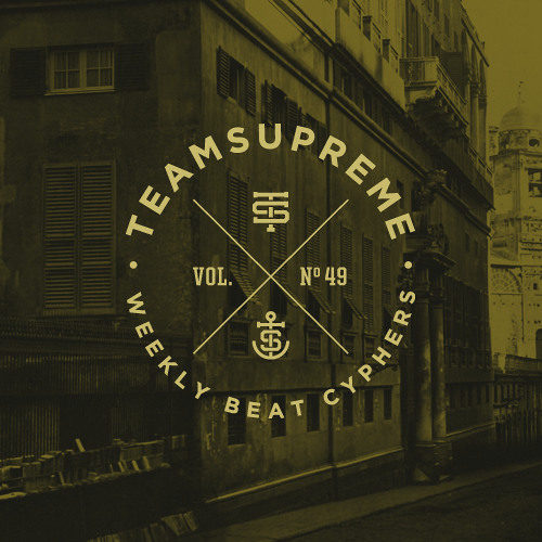 """Vol. 49 (""""Tech Support"""" Cypher)"""