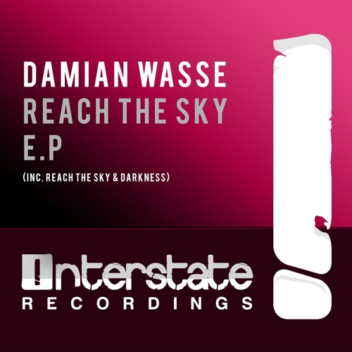 Damian Wasse - Reach The Sky (Original Mix)
