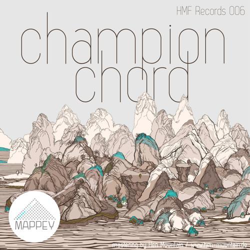 Mappey - Champion Chord (Arno Remix)