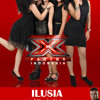 ILUSIA GIRLS - Staying Alive (Bee Gees) - GALA SHOW 3 - X Factor Indonesia (8 Maret 2013) - YouTube