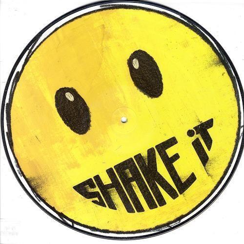 WAHOO - MAKE EM SHAKE IT (DIRT REVOLVER REMIX) - *FREE DOWNLOAD*