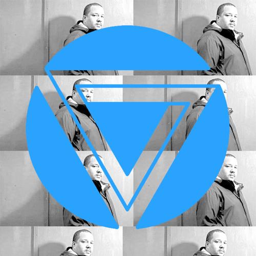 Trouble Vision Podcast - 003 - Velvit aka dBridge