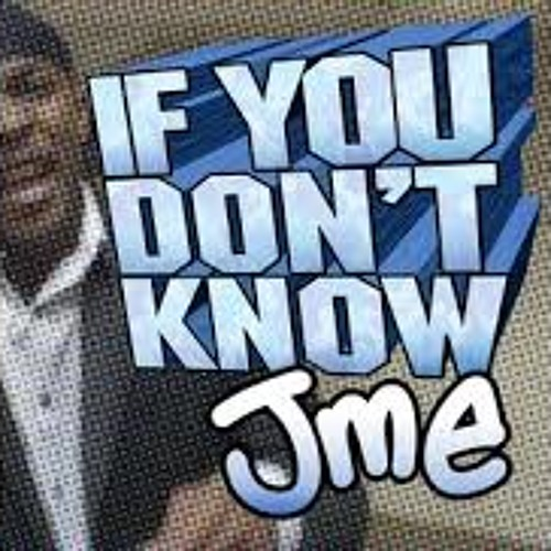 JME - If you dont know (Moony remix)